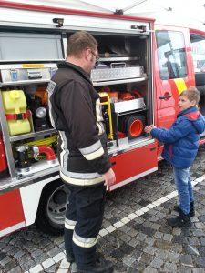 Jugendfeuerwehr Freiwillige Feuerwehr Paar-Harthausen
