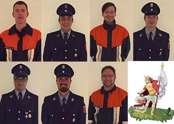 Feuerwehr Paar-Harthausen Ansprechpartner