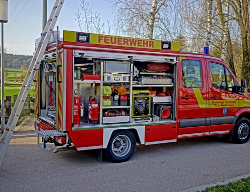 Ein neues Fahrzeug für Paar – Harthausen