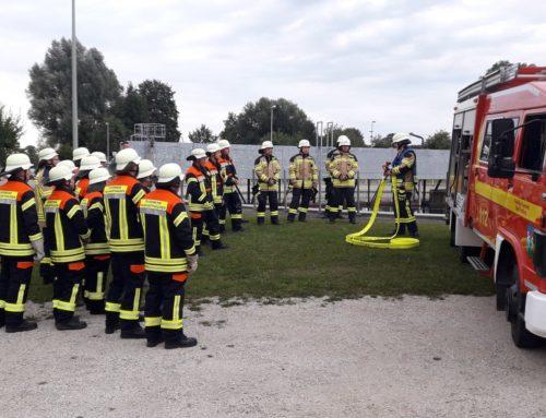 Rückblick 2020 der aktiven Feuerwehr Paar – Harthausen
