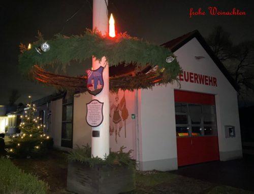 Rückblick 2020 des Fördervereins Freiwillige Feuerwehr Paar – Harthausen